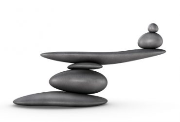 Don't Fall Off Your Edge of Growth – 5 Tips to Stay on Your Path
